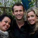 A Tribute to the Beegees | Casey Francisco, Rolf Koster en Brigitte Nijman