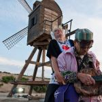 Don Quichot in Holland